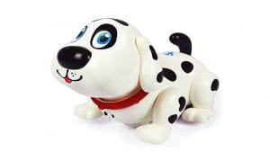 Electronic Pet Dog Harry Review