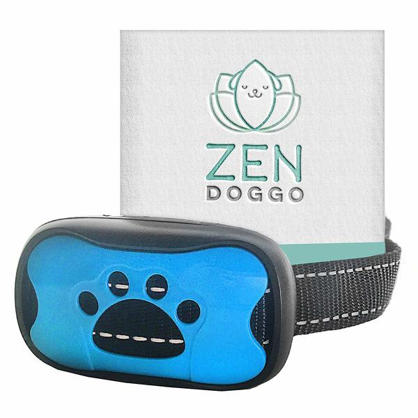 ZenDoggo Anti Bark Collar