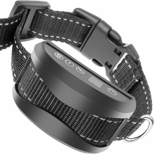 tiftaf bark collar