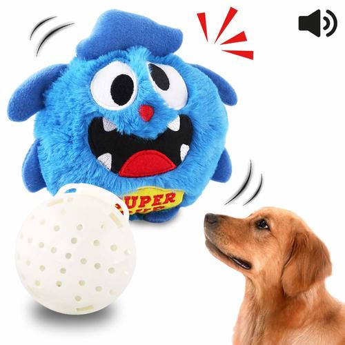 Petbobi Automatic Interactive Dog Toy