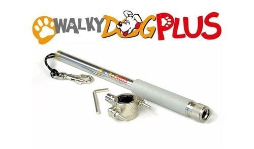 walky dog leash review