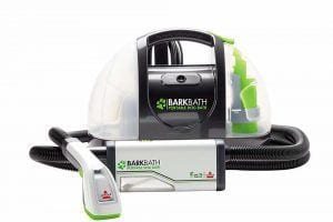 Bissell Bark Bath review
