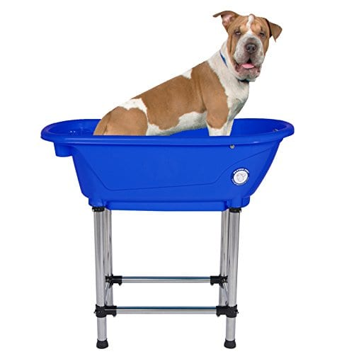 Flying Pig Pet Grooming Portable Bath Tub