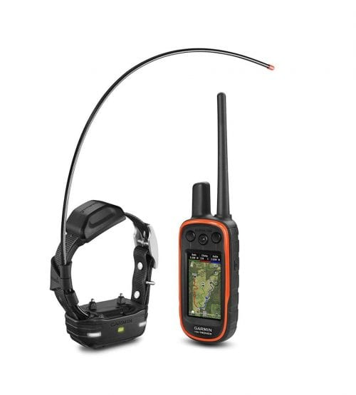 Garmin Alpha 100TT 15 Mini Bundle e1566092890962 - 9 Best Garmin Dog Collars For Tracking & Training in 2019. Do They Worth The Price?