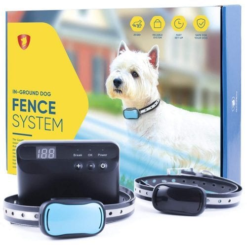 GoodBoy Electric In-Ground Dog Fence