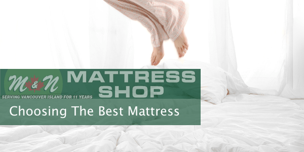 choosing-the-best-mattress