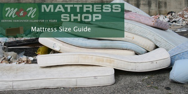 How to dispose of a mattress