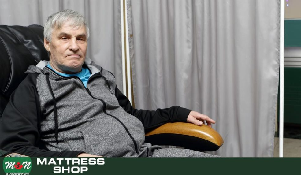 Are massage chairs good for seniors