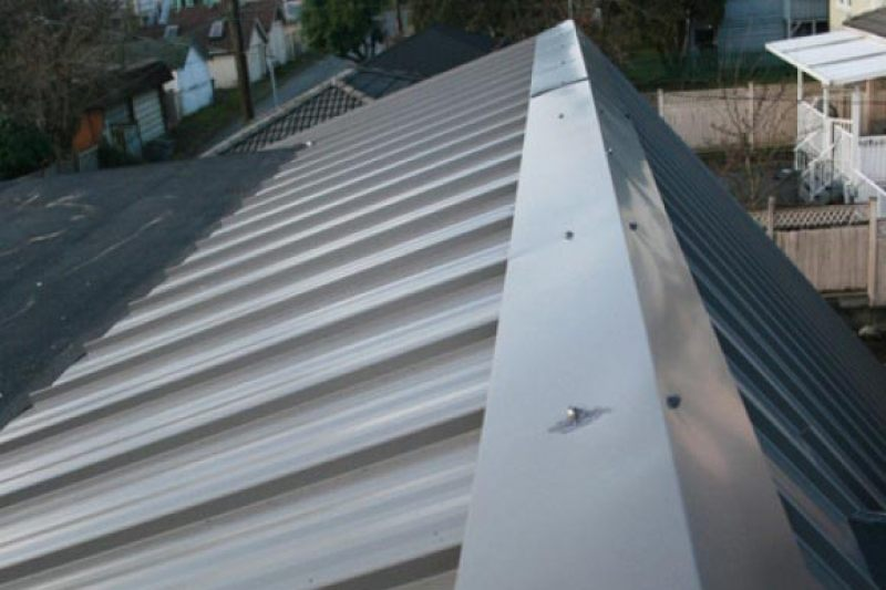 metal roofing company greater Vancouver