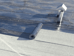 SBS Torch-on Roofing