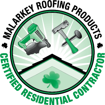 Certified Roofing Contractor Malarkey