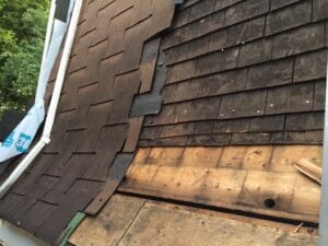 Vancouver roof repairs