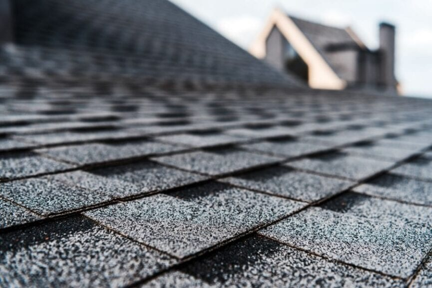 A safe well structured roof can protected your home away from UV rays