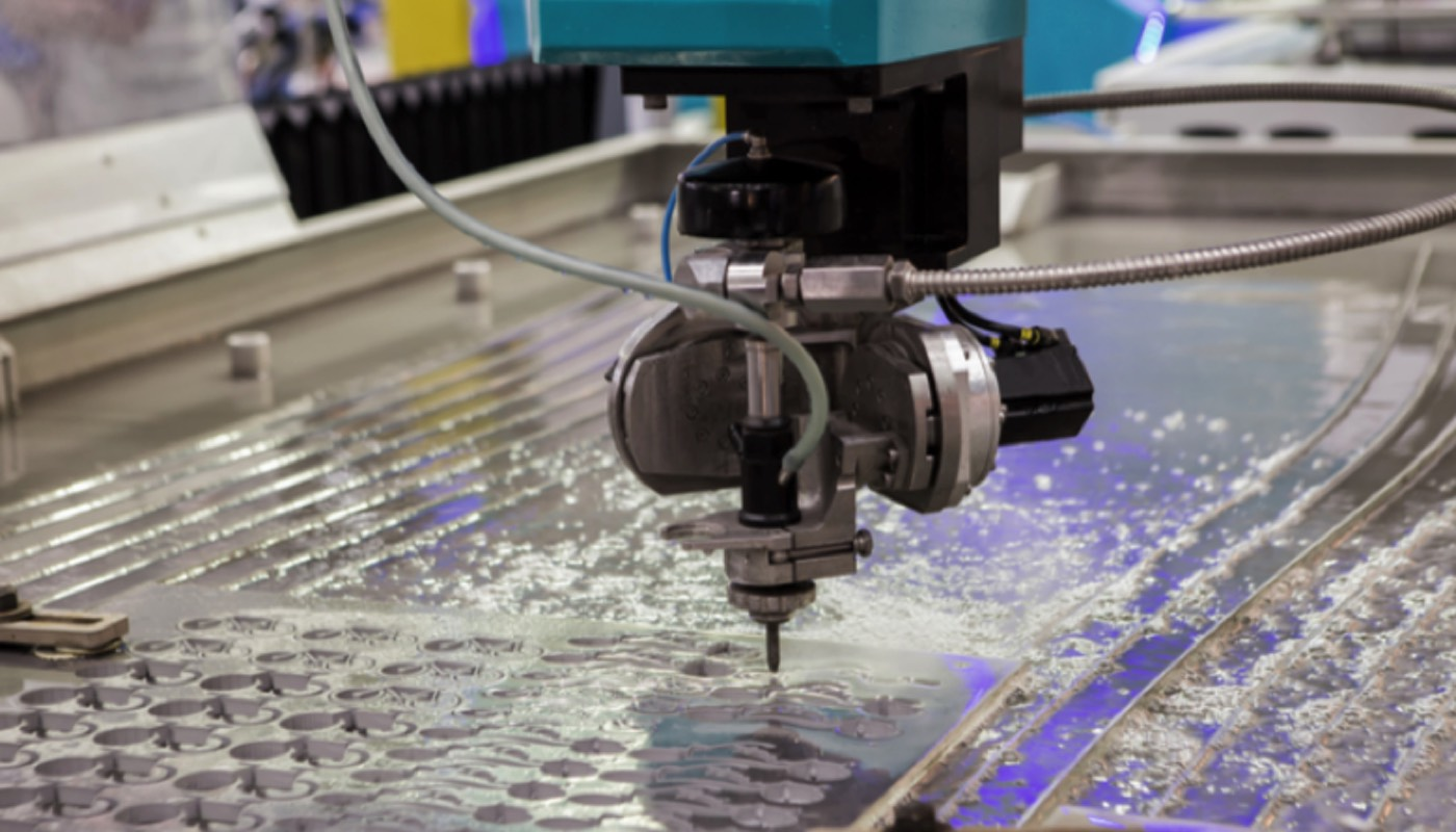 5 Projects Done With A WaterJet Cutter | Antech Technologies