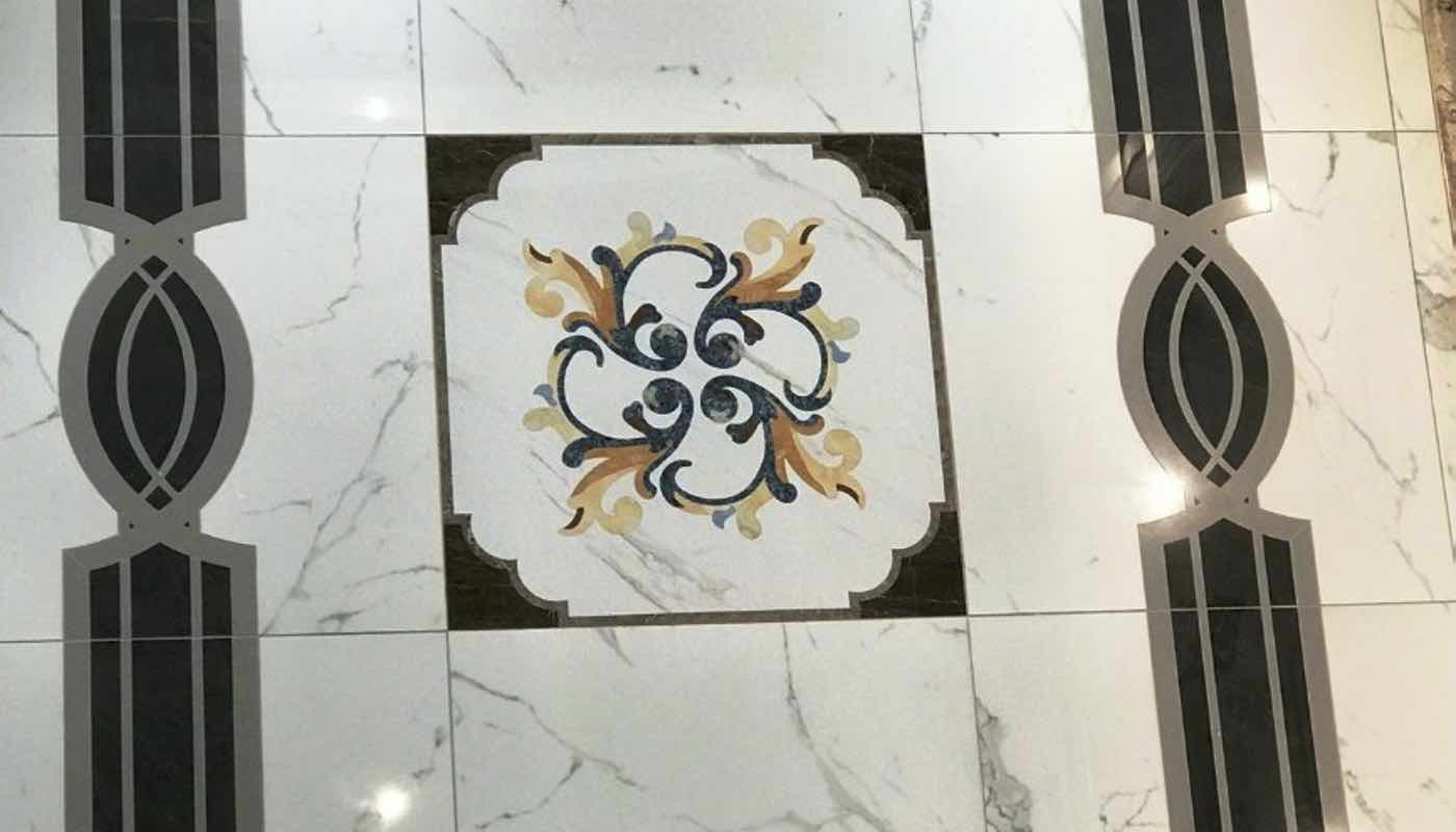Floor Inlay 1