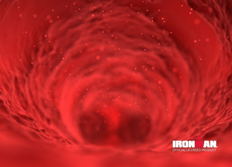 nitric oxide relaxes blood vessels