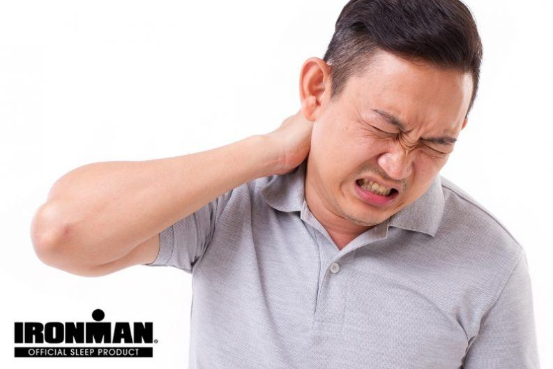 neck-pain-from-sleeping