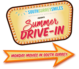 summer drive in