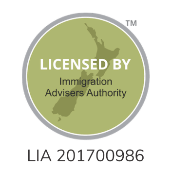 Awal is licensed by immigration advisers authority.