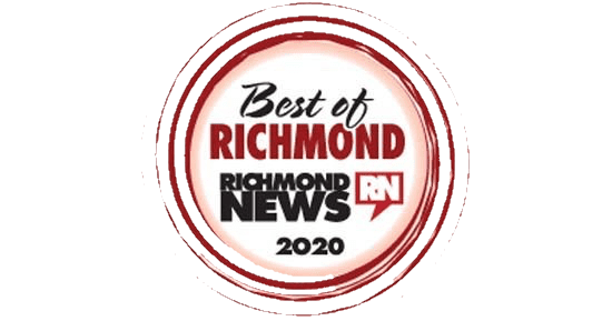 best pizza richmond