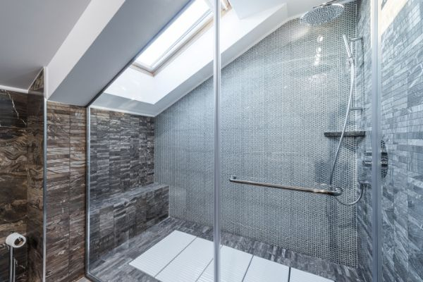 Vancouver contractors can help you with renovate your shower wall for your bathroom