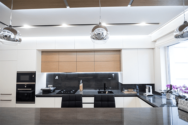 kitchen renovation contractor in Vancouver can help you design the dream kitchen you want